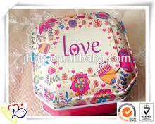 supplier walmart gift tin boxes/decorative gift boxes/gift tin box for children
