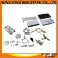 و iso-9001 ts-16949 منتجات تصنيع الصفائح المعدنية oem معتمد/ الصلب المجلفن ختم أجزاء