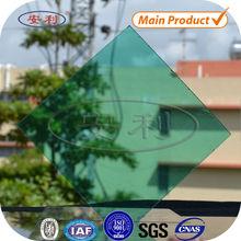 ANLI PLASTIC lightweight pc green roof garden drainage board