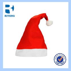 2014 new design crazy christmas tree cap