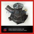 Para hitachi excavadora diesel zx4bg1 del motor de la bomba de agua 1-13650018-1