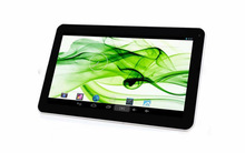 Bright coloured 10.1 inch Android 4.4 Allwinner A33 Quad Core 1GB 8GB tablet pc