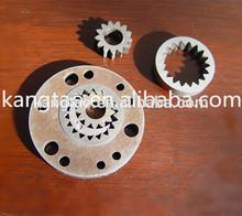 Generator accessories series/spare parts gasoline generator spare parts
