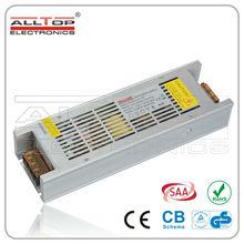 200w constant voltage 12volt 24 volt LED Power Supply Manufacturers