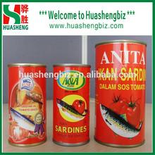 Wholesale Canned Sardines Food Price List
