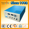 Panel control air cooling 12V copper electroplating machine with timer function