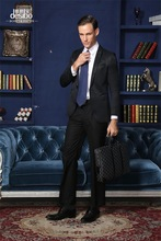 Competitive Price customized men's business suits