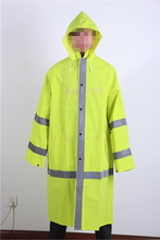 protective pullover family rainwear
