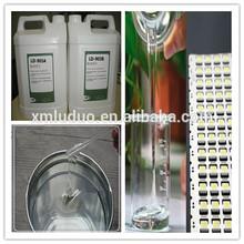 Epoxy resin AB glue Good liquidity adhesive LED encapsulation glue