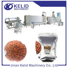 dry puffed dog food processing line