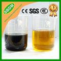 2014 kxz serie lubricantes de aceite de filtración y tratamiento de aceite de motor planta de reciclaje