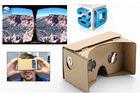 Google Cardboard Acrylic Biconvex lens Dia 25mm EFL 45mm double convex lens