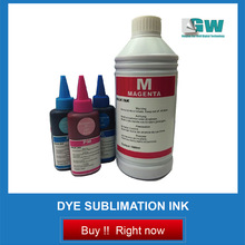 sublimation ink for plates