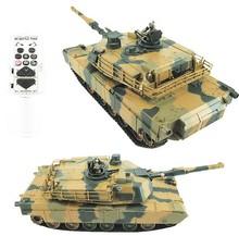 Heng Long RC Tank 1:24 Thank remote control tank 3816
