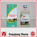 Enrofloxacina soluzione orale 10% medicinali per uso veterinario per cavallo pecore