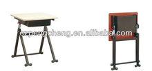 cheap study table/school desk/cheap school desk