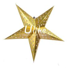 2014 best fashion paper star lantern of China