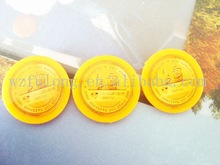 plastic play money game coins US penny, board game pieces