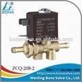Válvulas motor de combustão interna ( ZCQ-20B-2 )