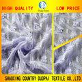 Afrika örme polyester dantel kumaş swiss vual dantel dantel moda elbise