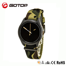 watch male Best buy camouflage nylon watch strap high end quality mens watch