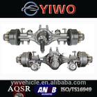 volvo 2kw electric rickshaw wheel hub motor for sale