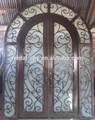 lowes interior decoração de ferro portas