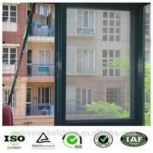 High quality aluminium frame sliding glass window suppliers