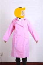 popular protective pullover rainwear