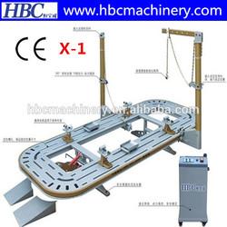 Autorobot Body Frame Machine Suppliers