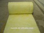 Waterproof insulation Glasswool Board / Glasswool Blanket /Fiberglass wool