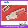 Crystal secure usb storage Christmas Gift Bulk Cheap Popular Memory Disk 1GB 2GB 4GB 8GB 16GB 32GB