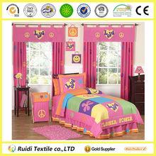 New Arrival Custom Children Cartoon Bedding Set , Cartoon Bed Sheet , Cartoon Bed Cover