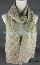 2015 Acrylic Winter Crochet Scarf Patterns