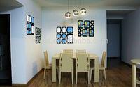 decorative folding screens,PP wall photo frame