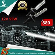 12V 35W HID Xenon Bulb 880 6000K Car lights Lamp HID Xenon Kit