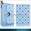 Wholesale manufacture leather flip case cover for ipad 5