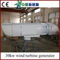 síncrono de imán permanente generador gynamo molino de viento generador