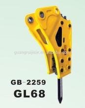 wholesale price high quality GL68 breaker electrical circuit breaker
