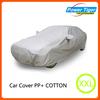 New desgin hail protection car cover