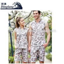 stylish fashion custom design printed xxl 100% cotton sleeveless wholesale alibaba t shirt camo t shirt couple t shirt