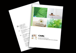 New design book printing with different sizes