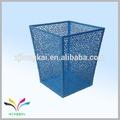 ambiente proteggere metallo riciclare i rifiuti raccogliere immondizia contenitore zincato