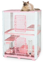 Sweet Tower Cage Pet Cage