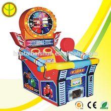 New arrival innovative sport machine basketball game