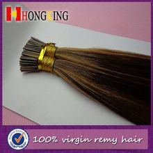 Sticker Human Hair Extension p#4#27