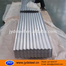 aluminum steel building material/ aluzinc roofing sheet