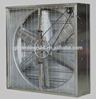 Wall Mounted Reversible Heavy Duty Industrial Exhaust Fan