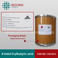 Herbicida 4- indol- 3- ylbutyric de ácido 95%/98% tc 0.1%/0.3% 20% dp wp cas: 133-32-4