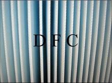 fluororesin coating high medium filter material